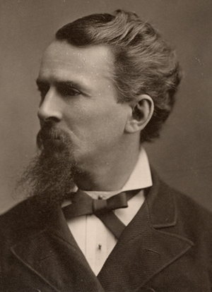 Louis-Onésime Loranger - Louis-Onésime Loranger, c.1870