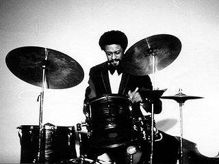 Louis Hayes American jazz drummer and band leader (born 1937)
