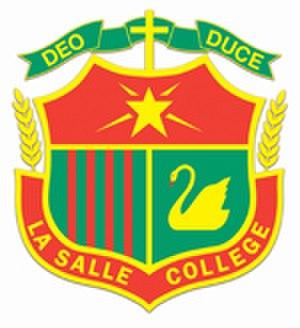 La Salle College, Perth - La Salle College - Crest