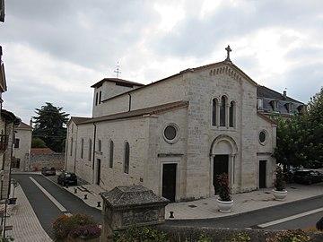 Lucenay - Église (sept 2018).jpg