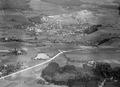 Luftaufnahme des Dorfes Worb - CH-BAR - 3241370.tif