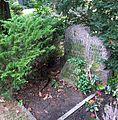 Luisenfriedhof II - Grab Antonie Zerwer.jpg
