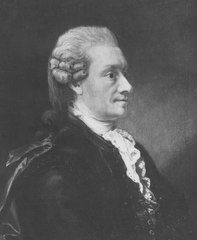 Lukas von Breda d.y., 1726-1799