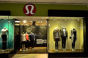 Lululemon Athletica - Lululemon Athletica in Promenade