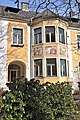 Lurnfeld Moellbruecke Hauptstrasse 17 Portal und Erker Dr Thaler-Haus 20122012 283.jpg