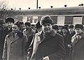Luvsanchoimbol and Brezhnev in Darkhan City.jpg