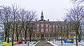 Luxembourg, Lycée de garçons Limpertsberg 01.jpg