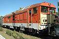 MÁV M63 diesel locomotive 2009 1.jpg