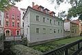 Městský dům, Kostelní 108, Pardubice+.JPG