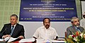 M. Veerappa Moily at the Regional Meeting of the North Eastern States and the State of Sikkim for discussion on Perspective and Action plans for effective utilization of the grants given by the 13th Finance Commission.jpg