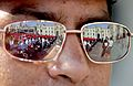 MINISTRO DE DEFENSA FELICITO A MIL LICENCIADOS DEL SERVICIO MILITAR BENEFICIADOS CON PROGRAMA BECA 18 (8641905274).jpg