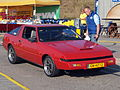 MITSUBISHI STARION Turbo dutch licence registration GN-HZ-12 pic2.JPG