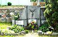 MOs810 WG 2015 22 (Notecka III) (church in Rosko) Maria Gapska tomb.JPG