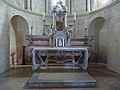 Maître-autel - église Saint-Martin de Pouillon.jpg