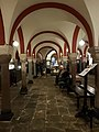 Maastricht, OLV-basiliek, crypte, iconententoonstelling 02.jpg