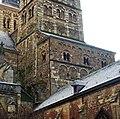 Maastricht, Sint-Servaasbasiliek, pandhof01a.jpg