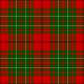 MacAulay or Comyn tartan (Logan).png