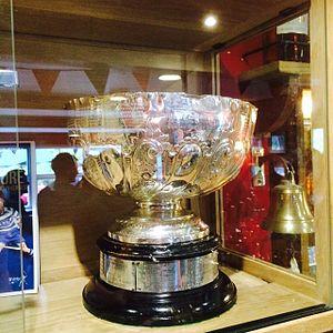 MacTavish Cup - The MacTavish Cup in Drumnadrochit 2015