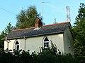 Maceys Cottage, Vernham Street, Hampshire - geograph.org.uk - 982545.jpg