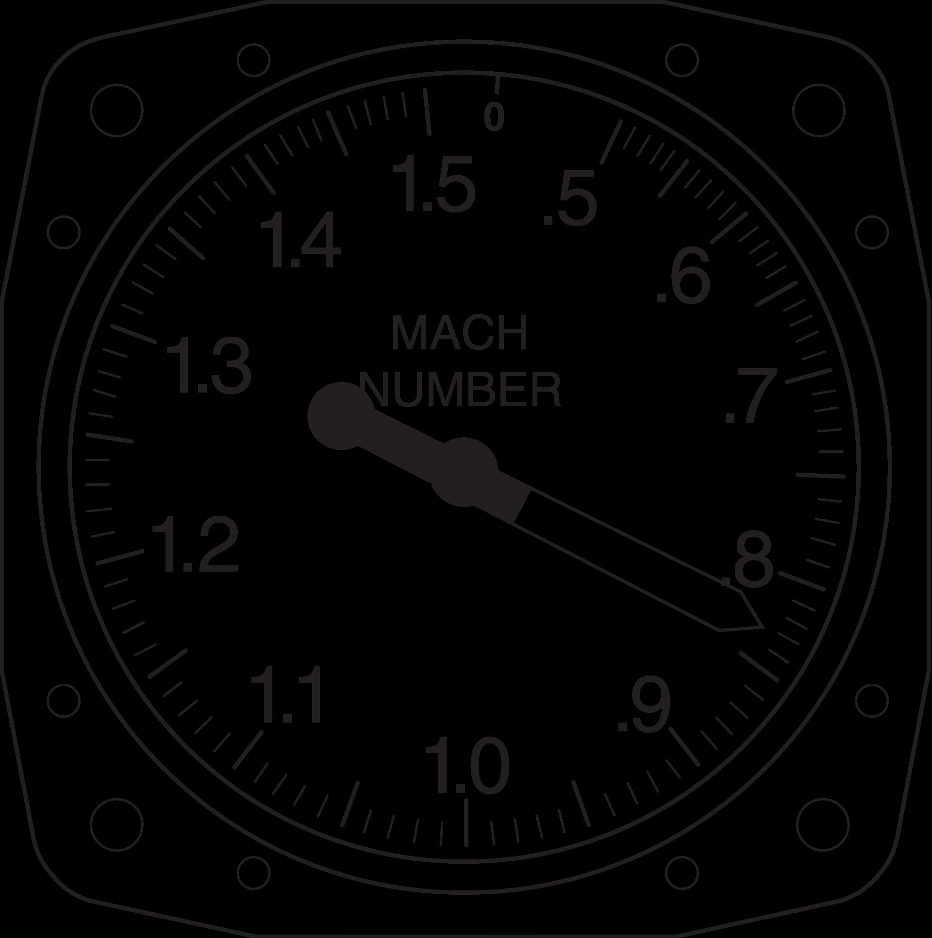 Machmeter Wikipedia