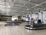 Mackay Airport arrival hall.jpg