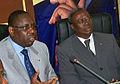 Macky Sall et Robert Sagna-2009.jpg