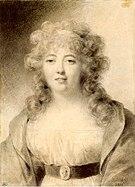 Germaine de Staël -  Bild