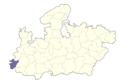 Madhya Pradesh Alirajpur district location map.png