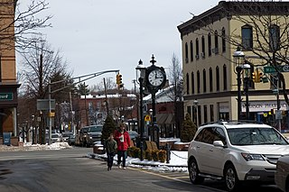 Madison, New Jersey Borough in Morris County, New Jersey, United States