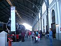 Madrid Delicias Railway Station interior.JPG