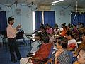 Maduraui wiki meet open forum.JPG