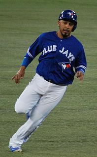 Maicer Izturis Venezuelan baseball player