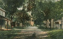 Main Street looking East, Fremont, NH.jpg