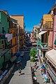 Main road in Manarola, Cinque Terre, Italy.jpg