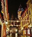 Mainz Kaiserdom St. Martin bei Nacht 1.JPG