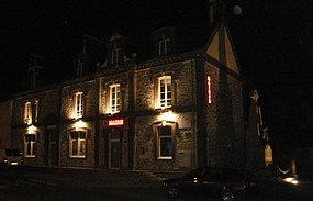 Mairie-night sixt-sur-aff.JPG