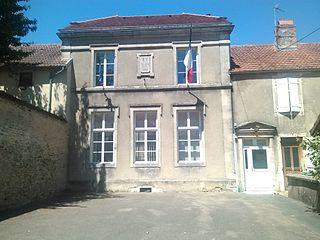 Chalancey Commune in Grand Est, France