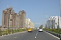 Major Arterial Road - Rajarhat 2012-04-11 9396.JPG