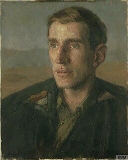 Wilfred Thesiger British explorer