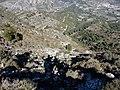 Malla de Llop from Famoca hike (26646288880).jpg