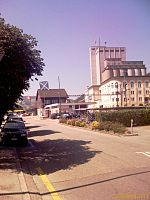 Bahnhof Malters