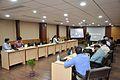 Manash Bagchi - Presentation - Technology for Museums - VMPME Workshop - NCSM - Kolkata 2015-09-08 3101.JPG