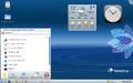 Mandriva 2009.1 KDE4.2 Bureau.png