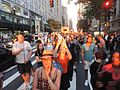 Manhattanhenge 2016-07-11 sunset crowd on W42 jeh.jpg