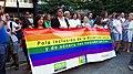 Manifestación -OrgulloLGTB Asturias 2015 (19318301799).jpg