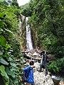 Manikhel Waterfall the wide view.jpg