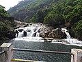 Manimuthaaru falls-3-tirunelveli-India.jpg
