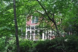 Manitoga - Manitoga, Garrison, New York