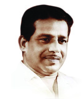 Sathyan (actor) Indian Malayalam actor (1912-1971)