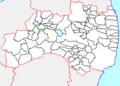 Map.Nitsuru-Vill.Fukushima.PNG